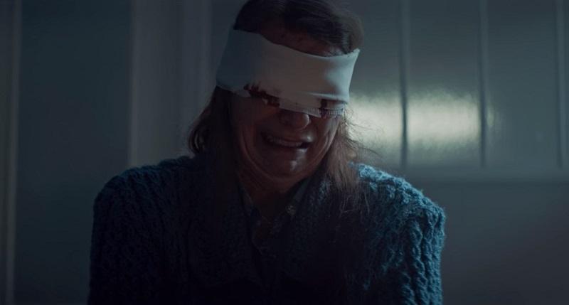 Mireille Herbstmeyer in Marianne (2019) serie netflix