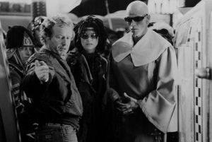 Ridley Scott in Blade Runner (1982)