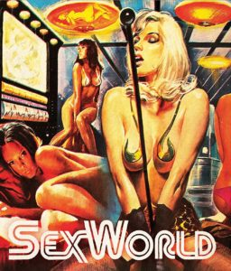 Sex World 1978