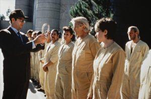 Sotto massima sorveglianza (1991) rutger hauer