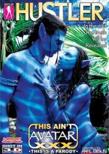 This Ain't Avatar XXX