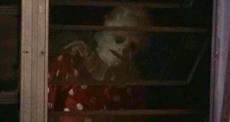 Wrinkles the Clown documentario