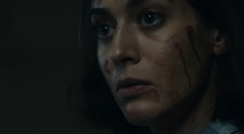 castle rock stagione 2 Lizzy Caplan