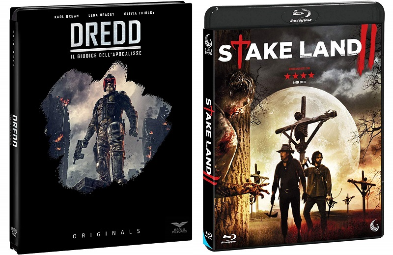 dredd + stake land 2