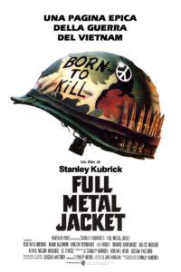 full metal jacket film poster