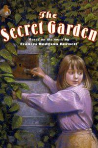 il giardino segreto poster