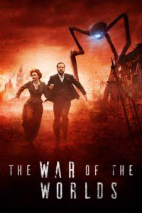la guerra dei mondi minieserie HBO 2019 poster