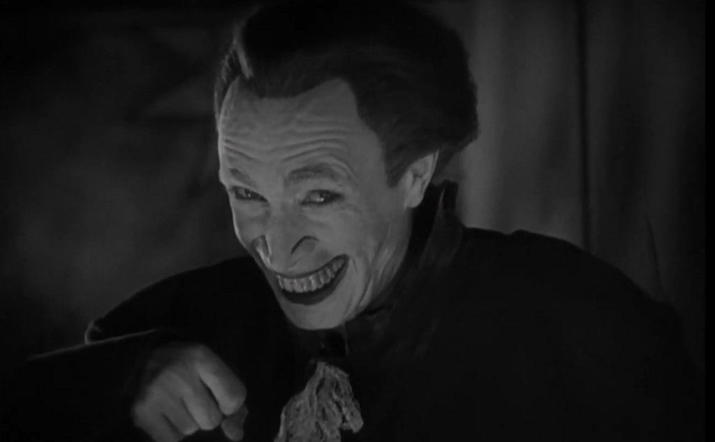 l'uomo che ride film conrad veidt 1928