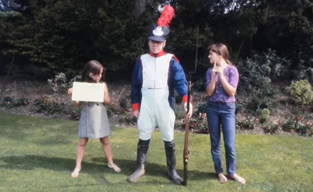 napoleone stanley kubrick film costumi