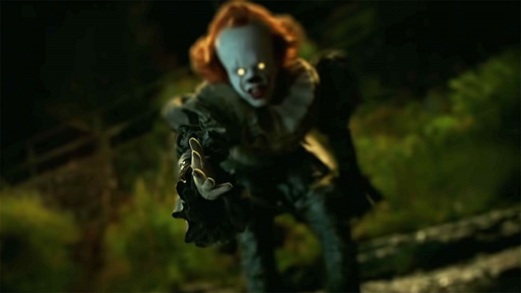 pennywise it capitolo 2 film