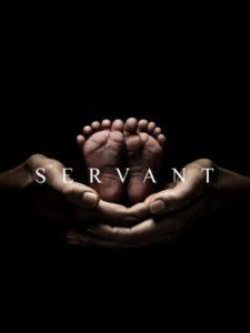servant serie AppleTv+ poster