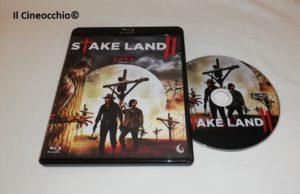 stake land II blu-ray ita