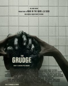 the grudge poster ita pesce 2020