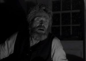 the lighthouse film dafoe