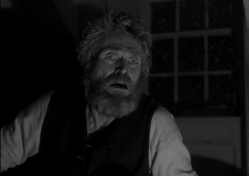 the lighthouse film dafoe