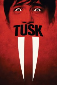 tusk film kevin smith poster