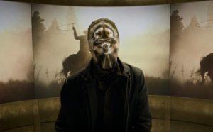 watchmen serie 2019 hbo