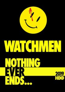 watchmen serie 2019 poster