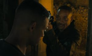 will smith gemini man film