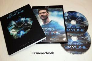 Blu-ray Beyond Skyline ita