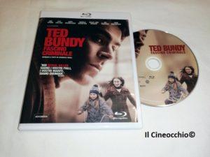 Blu-ray ita Ted Bundy - Fascino Criminale