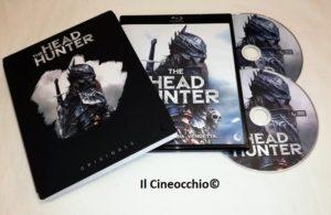 Blu-ray ita The Head Hunter