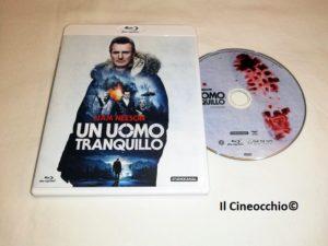 Blu-ray ita Un Uomo Tranquillo