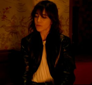 Charlotte Gainsbourg lux aeterna noé