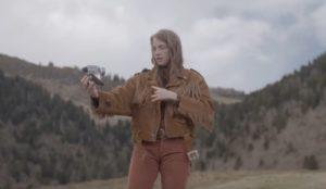 Deerskin - Le Daim (2019) film