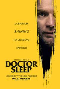 Doctor-Sleep - film Poster-2019