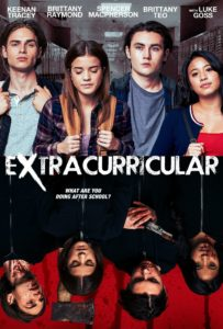 Extracurricular (2018) film poster