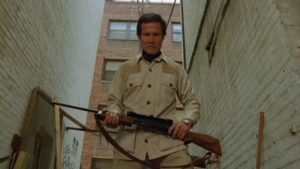 Henry Silva in Alligator (1980)