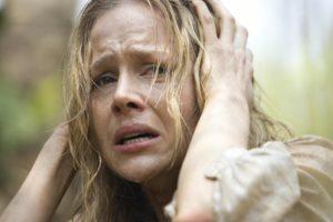 Julie Benz in John Rambo (2008) film