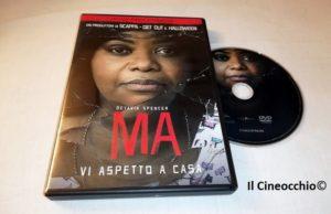 MA (DVD) ita