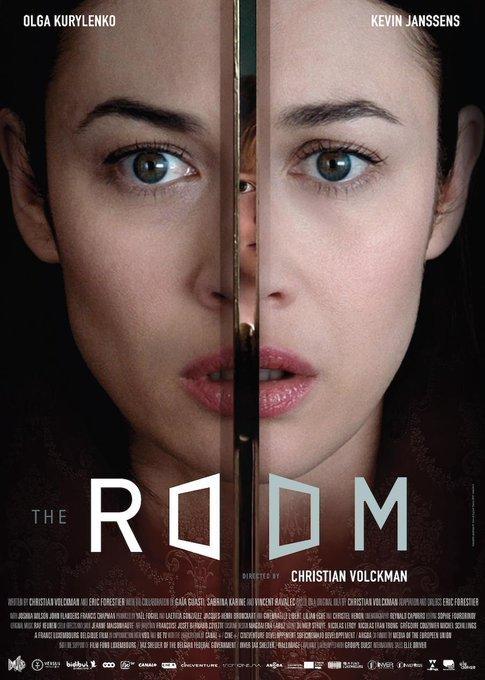 The Room (2019) - Olga Kurylenko poste