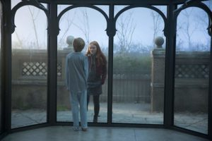 Sadie Sink in Eli (2019) film netflix