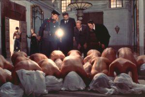 Salò o le 120 giornate di Sodoma (1975) film