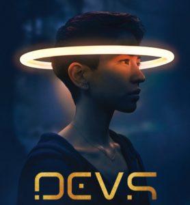 Sonoya Mizuno in Devs (2020) serie poster