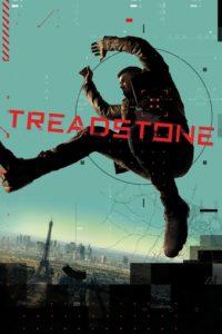 Treadstone serie amazon poster