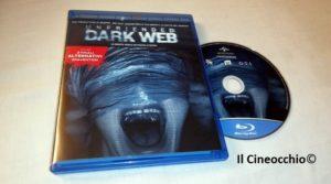 Unfriended Dark Web (BD) ita