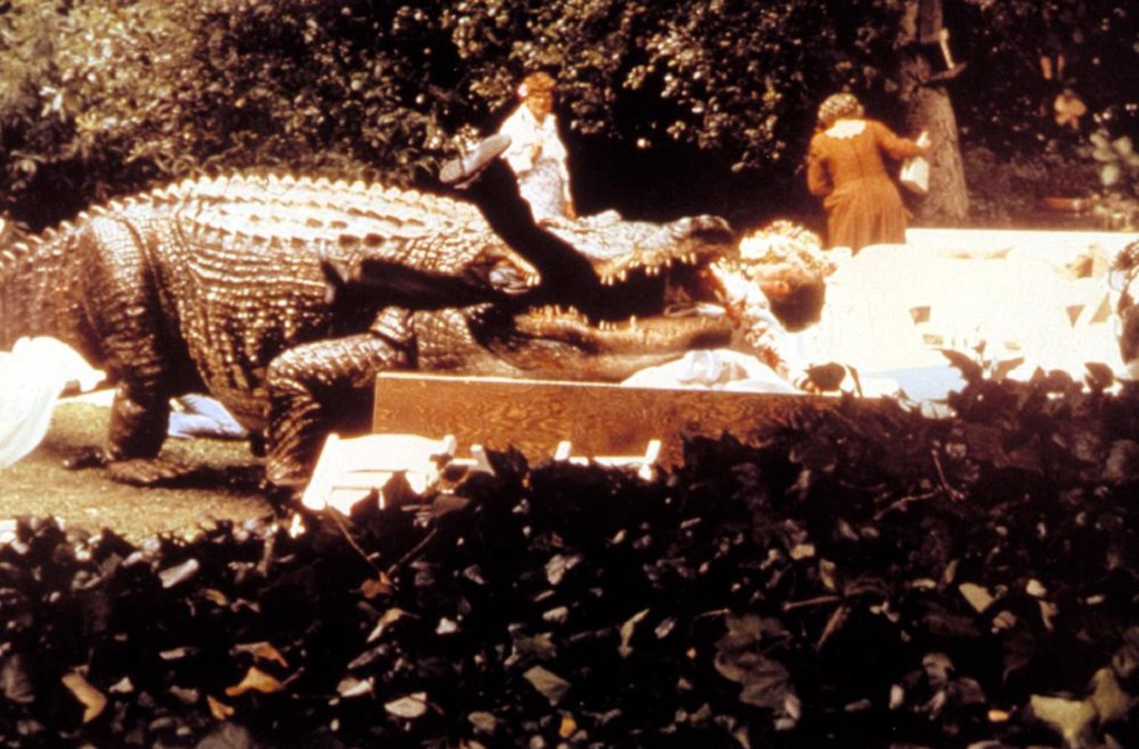 alligator 1980 film