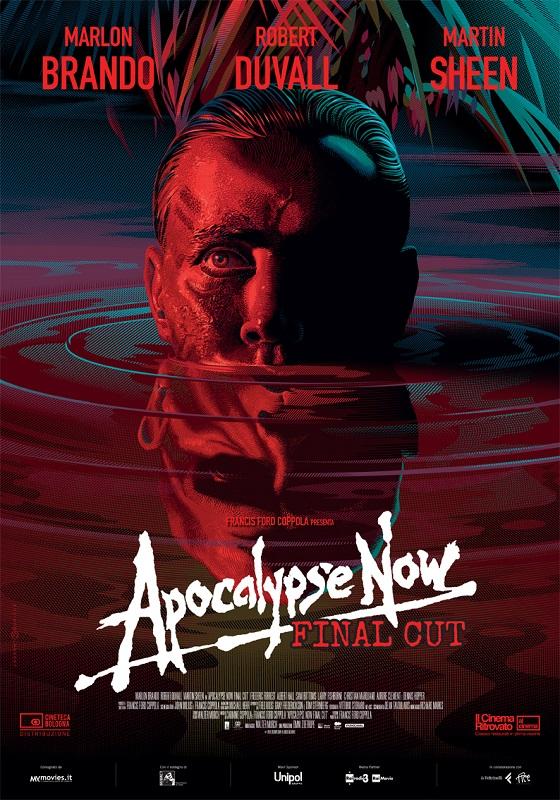 Apocalypse Now Final Cut Kino
