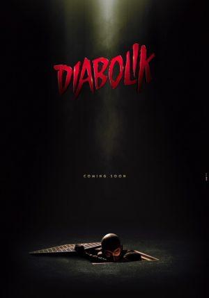 diabolik poster film 2020