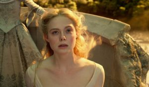 elle fanning maleficent signora del male film