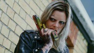 guns akimbo film 2019