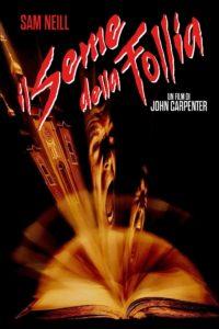 il seme della follia poster film