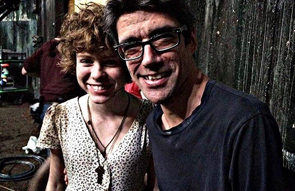 javier botet set IT 2017 film