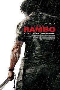 john rambo film 2008 poster