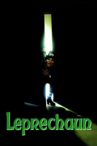 leprechaun film poster 1993