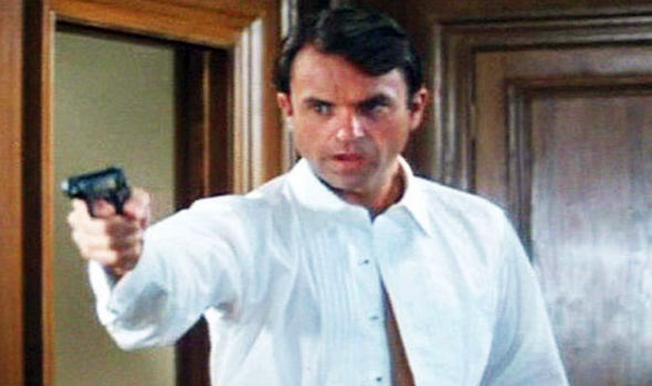 sam neill james bond 1986 provino